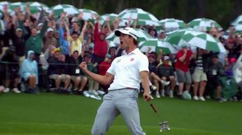 Rolex TV Spot, 'Celebrates 50 Years of Golf' - Thumbnail 7