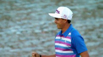 Rolex TV Spot, 'Celebrates 50 Years of Golf' - Thumbnail 8