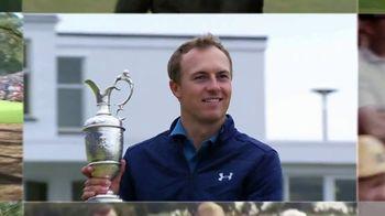Rolex TV Spot, 'Celebrates 50 Years of Golf' - Thumbnail 9