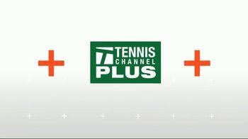 Tennis Channel Plus TV Spot, 'Western & Southern Open' - Thumbnail 2