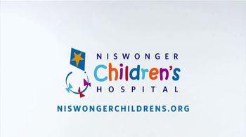Niswonger Children's Hospital  TV Spot, 'Unique Name. Exceptional Care.' - Thumbnail 8