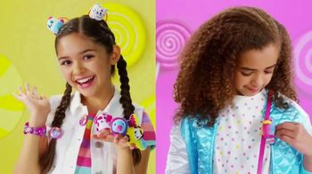 Pikmi Pops Style Series TV Spot, 'Get Your Style On!' - Thumbnail 8