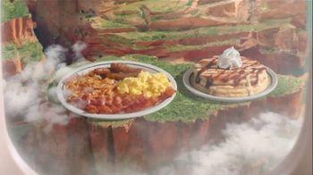 IHOP International Pancake Combos TV Spot, 'Pancation' - Thumbnail 4