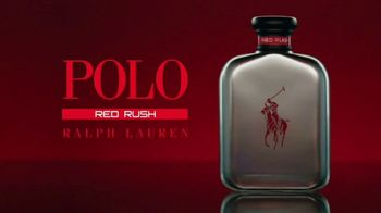 Ralph Lauren Polo Red Rush TV Spot, 'Adventure' Featuring Ansel Elgort - Thumbnail 9
