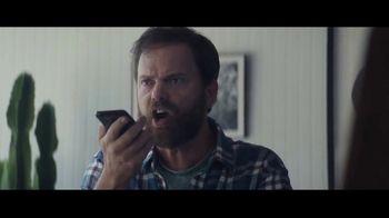 T-Mobile TV Spot, 'Rainn Wilson Calls Customer Service'