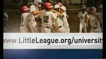 Little League TV Spot, 'Take the Field' - Thumbnail 3