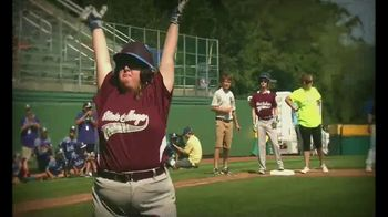 Little League TV Spot, 'Take the Field' - Thumbnail 6