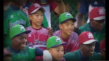 Little League TV Spot, 'Take the Field' - Thumbnail 8