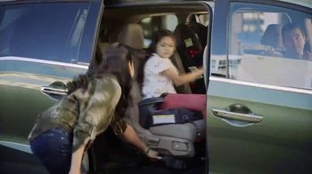 Honda Odyssey TV Spot, 'Keep the Peace' [T1] - Thumbnail 6