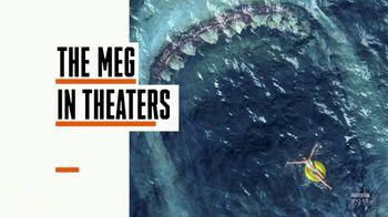 Fandango TV Spot, 'Syfy: Two-Word Preview: The Meg and Kin' - Thumbnail 4