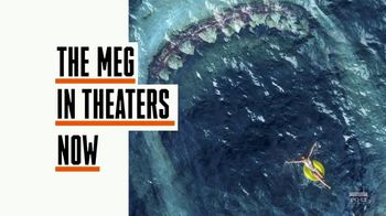 Syfy: Two-Word Preview: The Meg and Kin thumbnail