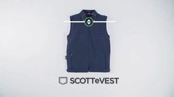 SCOTTeVEST TV Spot, 'Unique Features'