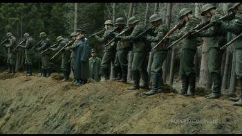 Operation Finale - Alternate Trailer 6
