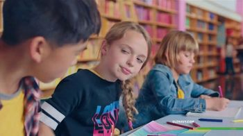 Old Navy Kids & Baby Sale TV Spot, 'Back-to-School Styles' - Thumbnail 2