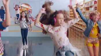 Old Navy Kids & Baby Sale TV Spot, 'Back-to-School Styles' - Thumbnail 4