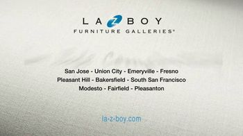 La-Z-Boy 2 Great Chairs Event TV Spot, 'Get Two Great Chairs' - Thumbnail 9