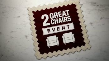 La-Z-Boy 2 Great Chairs Event TV Spot, 'Get Two Great Chairs' - Thumbnail 5