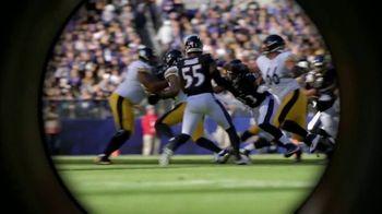 Bud Light TV Spot, 'Telescope: Panthers vs. Steelers' - Thumbnail 8
