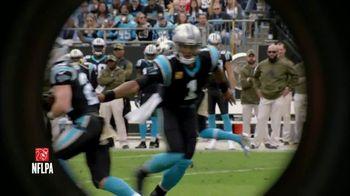 Bud Light TV Spot, 'Telescope: Panthers vs. Steelers'