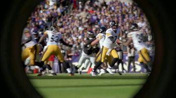 Bud Light TV Spot, 'Telescope: Panthers vs. Steelers' - Thumbnail 5