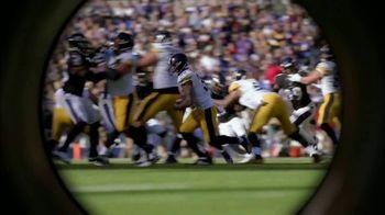 Bud Light TV Spot, 'Telescope: Panthers vs. Steelers' - Thumbnail 7