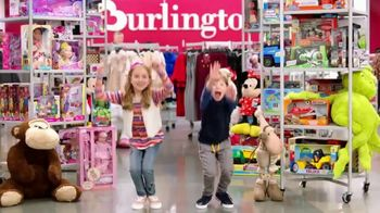 Burlington TV Spot, 'Holidays: Santa Shops at Burlington' - Thumbnail 3