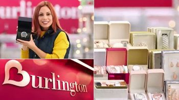 Burlington TV Spot, 'Holidays: Santa Shops at Burlington' - Thumbnail 4