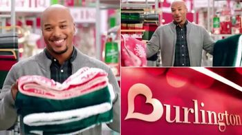 Burlington TV Spot, 'Holidays: Santa Shops at Burlington' - Thumbnail 6