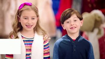 Burlington TV Spot, 'Holidays: Santa Shops at Burlington' - Thumbnail 9