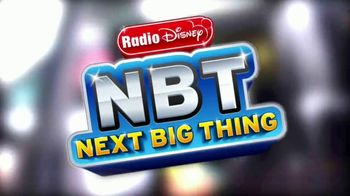 Radio Disney Next Big Thing TV Spot, 'Anne-Marie: Journey' - Thumbnail 3