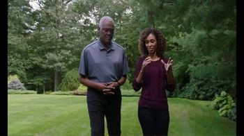 Navy Federal Credit Union TV Spot, 'Ways to Serve' Featuring Sage Steele, Gary Steele