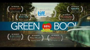 Green Book - Alternate Trailer 6
