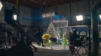 Cricket Wireless TV Spot, 'Holidays: Four The Merrier' - Thumbnail 2