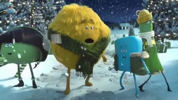 Cricket Wireless TV Spot, 'Holidays: Four The Merrier'
