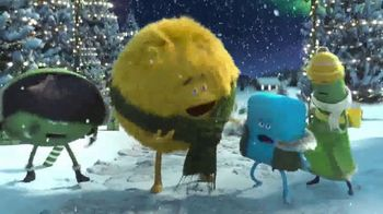 Cricket Wireless TV Spot, 'Holidays: Four The Merrier' - Thumbnail 8