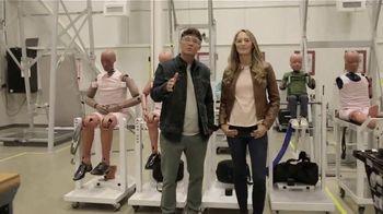 2019 Toyota Corolla TV Spot, 'Built Here' [T2] - Thumbnail 4