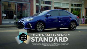 2019 Toyota Corolla TV Spot, 'Built Here' [T2] - Thumbnail 6