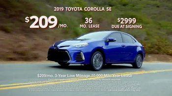 2019 Toyota Corolla TV Spot, 'Built Here' [T2] - Thumbnail 8