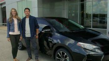 2019 Toyota Corolla TV Spot, 'Built Here' [T2] - Thumbnail 9