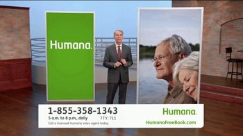 Humana Medicare Advantage Prescription Drug Plan TV Spot, 'All the Coverage'