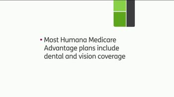 Humana Medicare Advantage Prescription Drug Plan TV Spot, 'All the Coverage' - Thumbnail 8