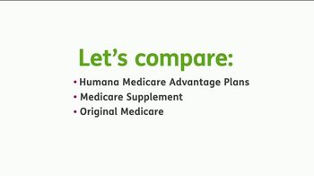 Humana Medicare Advantage Prescription Drug Plan TV Spot, 'All the Coverage' - Thumbnail 3