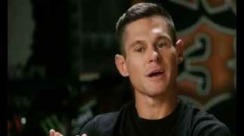Blood Line: The Life and Times of Brian Deegan - 27 commercial airings