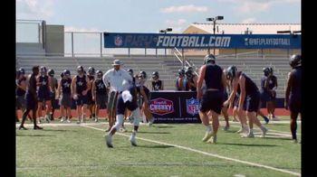 NFL Play Football TV Spot, 'Lone Star High School' Featuring Dak Prescott - Thumbnail 1