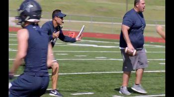 NFL Play Football TV Spot, 'Lone Star High School' Featuring Dak Prescott - Thumbnail 2