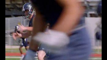 NFL Play Football TV Spot, 'Lone Star High School' Featuring Dak Prescott - Thumbnail 4