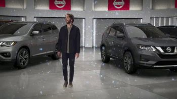 Nissan TV Spot, 'Snow Days' [T2]