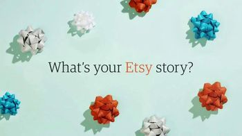 Etsy TV Spot, 'One of a Kind'