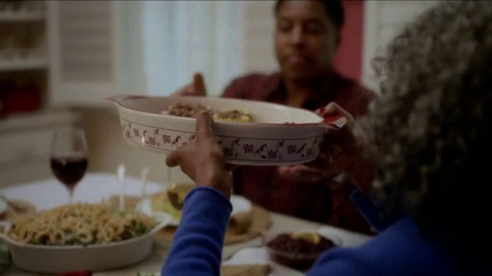 Meijer TV Commercial, 'Thanksgiving Frozen Turkey'