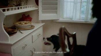 Meijer TV Spot, 'Thanksgiving Frozen Turkey' - Thumbnail 8